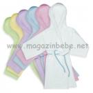 Бебешки халат за баня - Bertoni - Lorelli