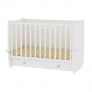 Бебешко легло люлка Dream 60/120 см. - Lorelli
