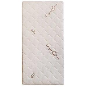 Бебешки матрак  Органичен памук - CARAMELL 60/120 см.