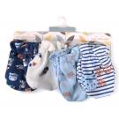 Бебешки Ръкавички за новородено Tibby