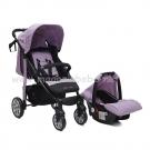 Бебешка комбинирана количка Arrow 2 в 1
