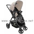 Бебешка комбинирана количка Stephie 2 в 1 - Cangarоо