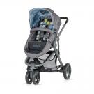 Бебешка комбинирана количка Ferrara - Chipolino