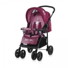 Бебешка комбинирана количка Флора - Chipolino