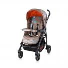 Бебешка комбинирана количка  Пуки - Chipolino
