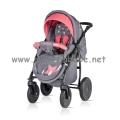 Бебешка комбинирана количка Стела - Chipolino