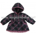Бебешко якенце с подплата 80 - 86 см.