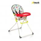Бебешко столче за хранене  Mac Baby Cross - Hauck