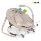 Бебешки Шезлонг LEISURE E-MOTION BEAR - Hauck