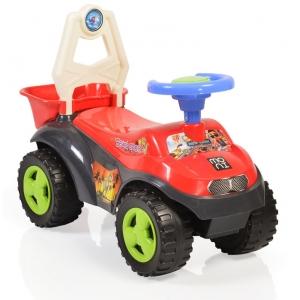 Кола за бутане Sand Beach Car - MONI