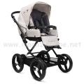 Комбинирана бебешка количка Luxima