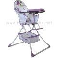 Бебешки стол за хранене Tasty - Moni