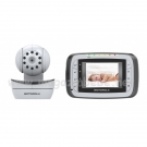 Дигитален видео бебефон  МВР40 - Motorola