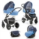 Бебешка комбинирана количка Zippy Orbit 3в1