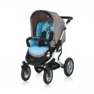 Бебешка комбимирана количка Мона - Chipolino