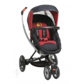 Бебешка комбинирана количка NJOY - Cangaroo